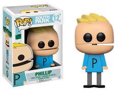 PhillipPop