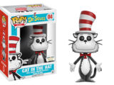 Cat In The Hat (Flocked)