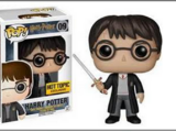 Harry Potter (with Sword of Gryffindor)