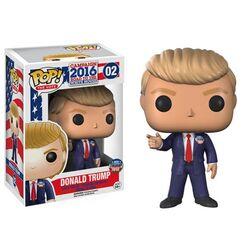 DonaldTrumpPop