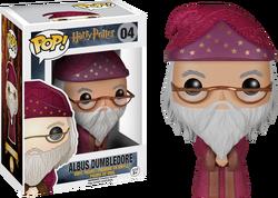 DumbledorePop