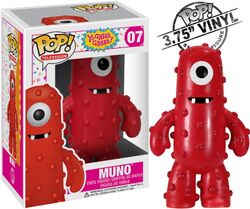MunoPop