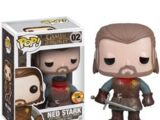 Ned Stark (Headless)