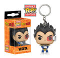 Pocket Pop! Vegeta