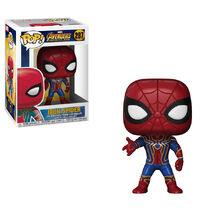 Iron Spider (Pop! Marvel 287)