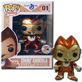 Count Chocula (Metallic)