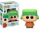 Kyle (Pop! South Park 09)