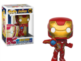 Iron Man (Pop! Marvel 285)