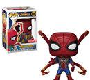 Iron Spider (Pop! Marvel 300)