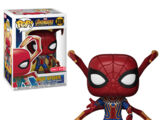 Iron Spider (Pop! Marvel 300)