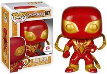 Iron Spider (Pop! Marvel 107)