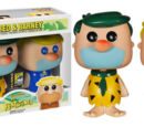 2-Packs/Fred & Barney (Yellow Green)