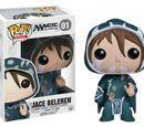 Jace Beleren