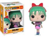 Bulma (Pop! Animation 108)