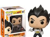 Vegeta (Pop! Animation 157)
