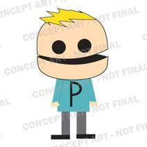 Phillip (Concept Art)