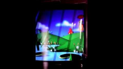 Treehouse TV - Frogs Ident