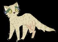 Leopard Fullbody ByScarlet