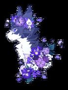 Crowdusk flowers