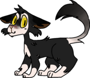 Halfwolf (1)