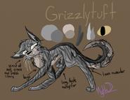 Griz by myth