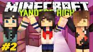 Yandere High S1E2