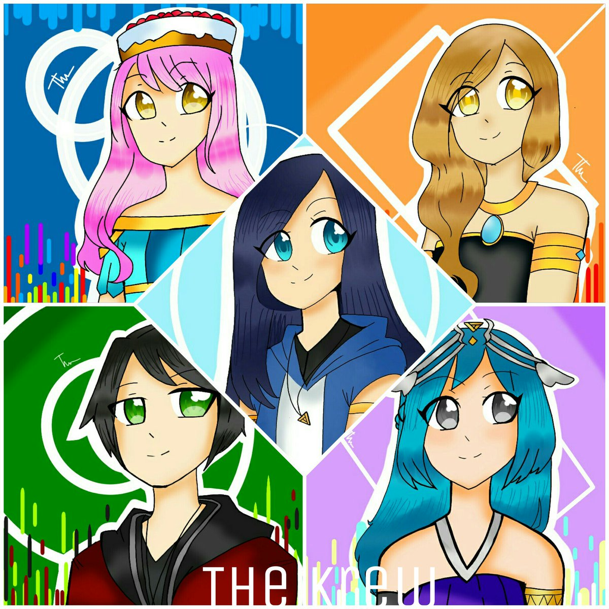 the krew itsfunneh wikia fandom powered by wikia