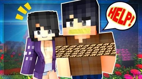 Yandere High School - YANDERE'S TRAGIC BACKSTORY! -S2- Reference of Ryoba Ashi.35 Minecraft Roleplay-