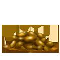 Goldenpoop