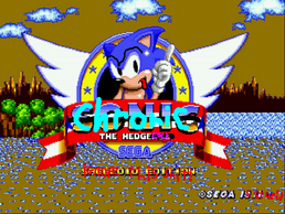 GENESIS--Sonic the Hedgehog 1 at SAGE 2010 Oct11 16 33 51