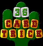 36CardTrick Logo