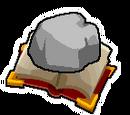 Arcanistas:Livro da Pedra