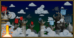 Castelos do Céu