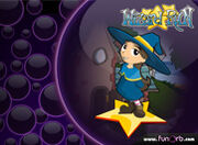 Funorb wizard run title thumb