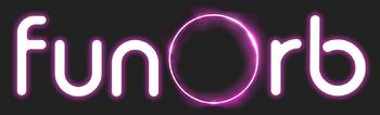 Funorb logo new theme