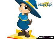 Funorb wizard run apprentice se thumb