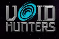 Void Hunters logo