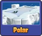 Pool Polar
