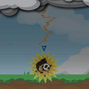 LivinOnEdge Lightning