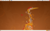 Desktop resize fiftypercent