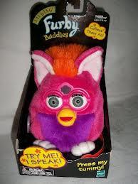 Furby talk 2