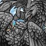 Mythical Ferian Phoenix Portrait F