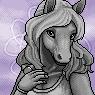 Equine Portrait F