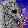 Seahorse Portrait F