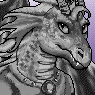Dragon Portrait M