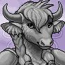 Bovine Portrait F