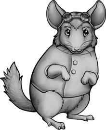 Avatar-0001-Butlers-0002-0001-Seasonal Freebie Evil Chinchilla Overlord (ECO)