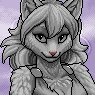 Feline Portrait F