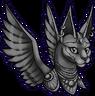 Mythical Ferian Sphynx Icon