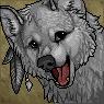 Wolfling Portrait U